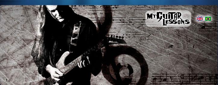Denis guitar